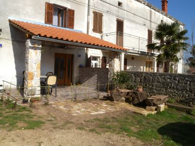 Photo for 3BR House Vacation Rental in Prodol, Istrien