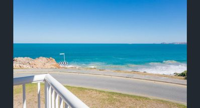 Photo for South Seas 2 Port Elliot Beachfront with views of Knights Beach & Victor Harbor