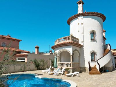 Photo for Vacation home Wollschlaeger (MPL305) in Miami Platja - 9 persons, 4 bedrooms