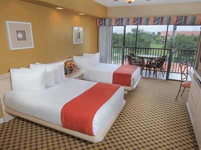 Photo for Family-Friendly Studio w/ WiFi Included, Resort Pools & Free Theme Park Shuttle