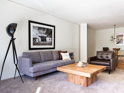 Photo for Sharp 2BR in The Galleria by Sonder