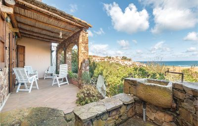 Photo for 3 bedroom accommodation in Torre dei Corsari