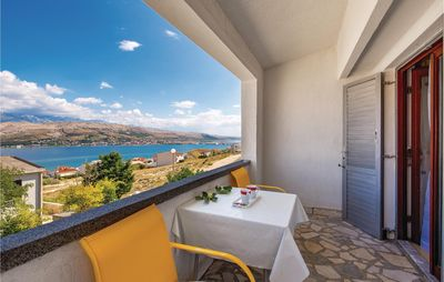 Photo for 1BR Apartment Vacation Rental in Pag
