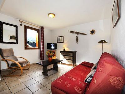 Photo for Chalet Le Cristal - 3 Rooms 4/6 People