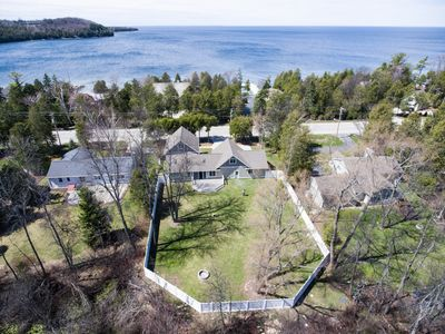 Photo for New for 2016, Luxuriously Renovated, Walk to the Beach & Downtown Sister Bay