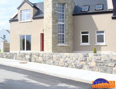 Photo for Luxury lodges in Gaeltacht Connemara village