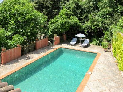 Photo for Vacation home La Coubronnière (GAS125) in Grasse - 4 persons, 1 bedrooms