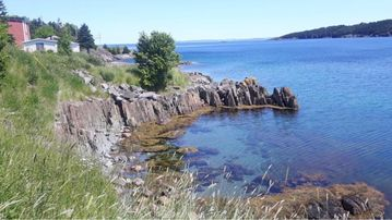 Harbour Main - Chapel's Cove - Lakeview, NL, Canada