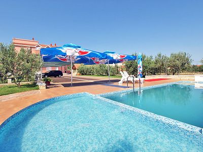 Photo for 2BR Apartment Vacation Rental in Zadar County, Op?ina Mali Pašman