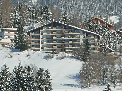 Photo for Apartment Clair-Azur  in Crans - Montana, Valais - 2 persons, 1 bedroom