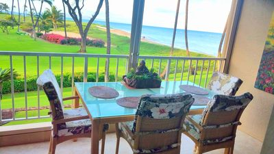 Photo for Oceanfront 2/2, Outstanding View, Perfect Maui Getaway!