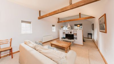 Photo for The Stables at Partridge Lodge for luxury award winning self catering accommodation.