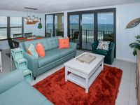 Amazing view on the beach! Beautifully renovated!