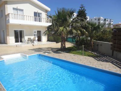 Photo for Private Villa In Prime Location With Sea Views
