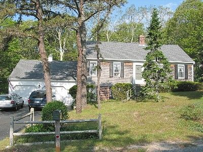 Photo for Great house for families  - close to beaches, bike trail, dining!