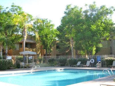Photo for Great Condo at Andersen Springs Lakes,