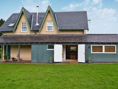 Photo for 2BR House Vacation Rental in Glenalmond, near Crieff
