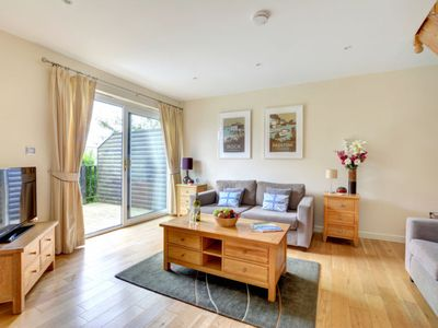 Photo for Vacation home The Perch in Newquay - 4 persons, 2 bedrooms