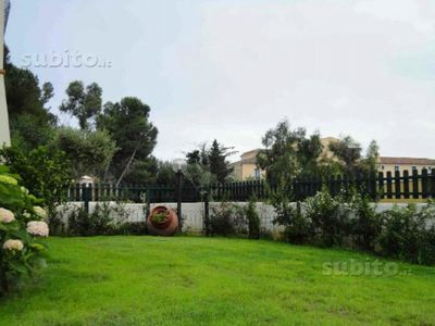 Photo for Wonderful House - independent - 6 beds - sea view - garden