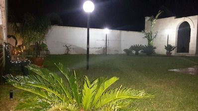 Photo for Apartment in Lecce with garden and ample parking