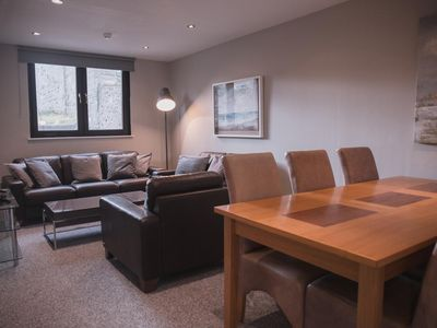 Photo for Spital Townhouse  - Six Bedroom Guest House, Sleeps 12