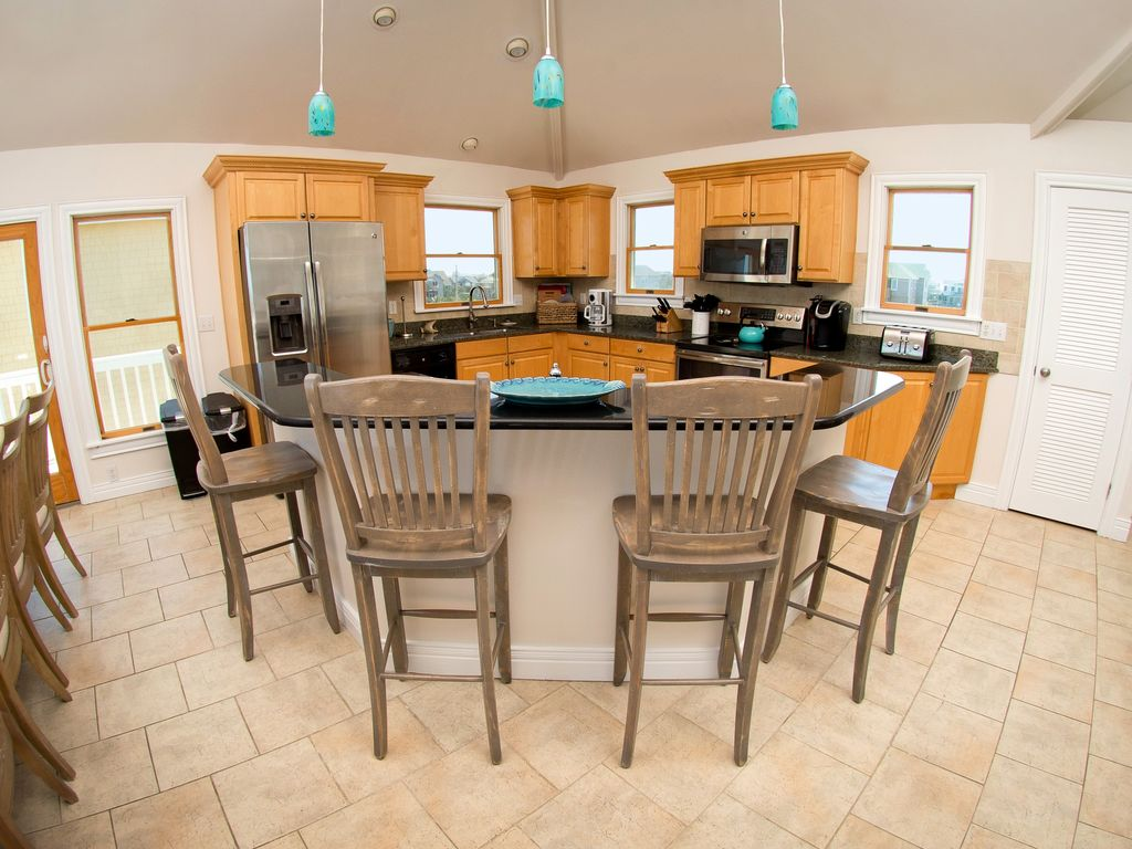 Blue Moon! No. 1 RATED! Luxury Oceanfront-T... - VRBO