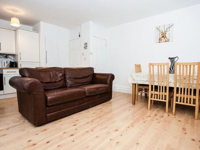 Photo for Fantastically Located 1 Bed Near Waterloo Station
