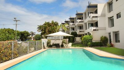 Photo for Warroo 3 - Two Bedroom unit located one street back from the Beach