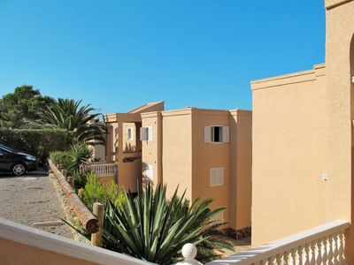 Photo for Apartment Amores (TEL200) in Sant Elm/San Telmo - 2 persons, 1 bedrooms