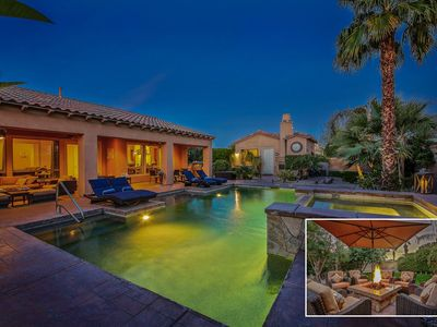 Photo for Azul is a delight. At more than 4,000 square feet and 5 bedrooms, 5.5 baths