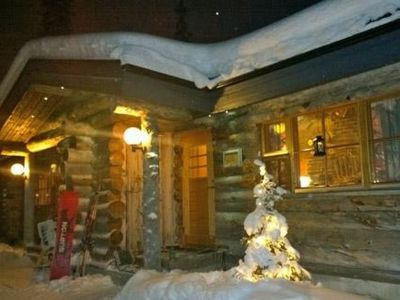 Photo for Vacation home Lapinkoto in Kuusamo - 6 persons, 1 bedrooms