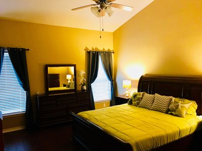 Photo for 4BR House Vacation Rental in San Antonio, Texas