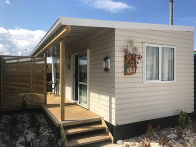 Photo for 1BR Cabin Vacation Rental in Orewa Beach, Auckland
