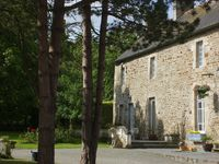 Beautiful, peaceful setting and a superb location for day trips around Brittany