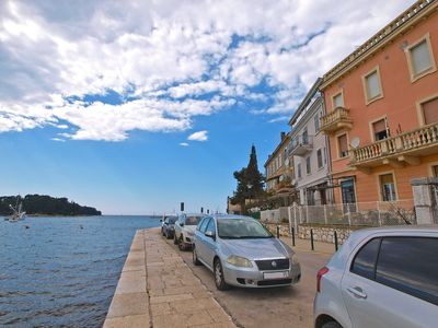 Photo for Holiday apartment Rovinj for 3 persons with 1 bedroom - Holiday apartment