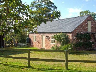 Photo for LITTLE PENTRE BARN, family friendly in Overton-On-Dee, Ref 1696