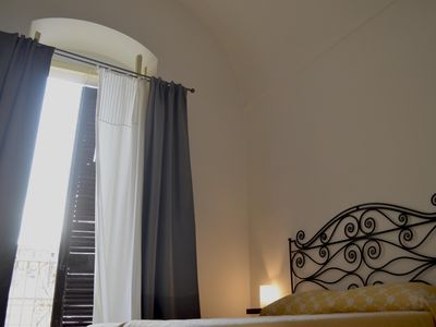 Photo for Dimora Essenza - Independent apartment in the historic center