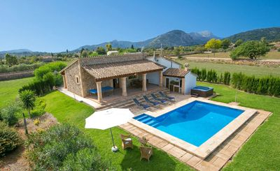 Photo for 2 bedroom accommodation in Pollenca
