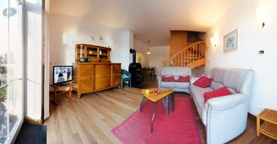 Photo for Apartment / app. for 5 guests with 74m² in Fehmarn OT Westermarkelsdorf (116650)