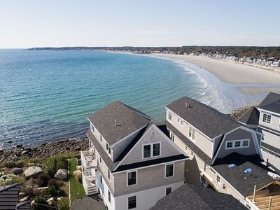 Photo for Epic ocean vista, a few steps to the beach, an unforgettable vacation !