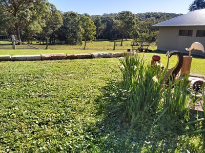 Photo for Accessible Farm-Stay Accommodation just 1.5 hours North of Sydney NSW
