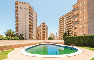 Photo for 2 bedroom accommodation in Oropesa del Mar