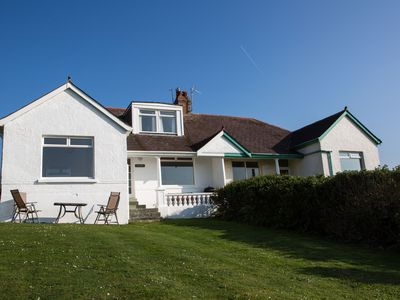 Photo for Family Holiday House Situated Just A Few Hundred Yards From Polzeath Beach