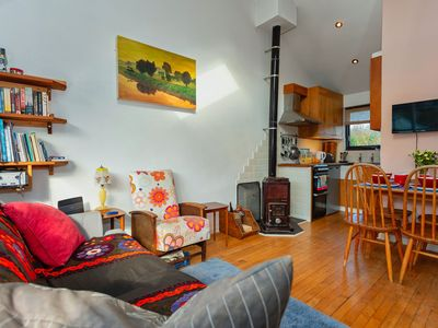 Photo for 2BR Cottage Vacation Rental in Braunton, Devon