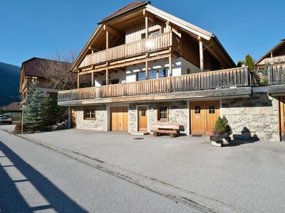 Photo for Spacious Chalet near Ski Area in Mauterndorf