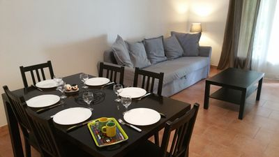 Photo for Nice house for rent in Avignon for 6 people, near downtown.