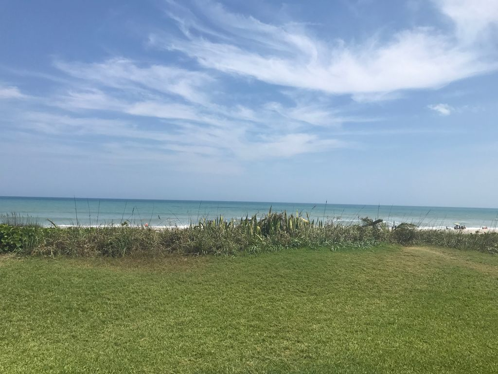 Wavecrest Oceanfront Luxury Townhome Indialantic By The Sea