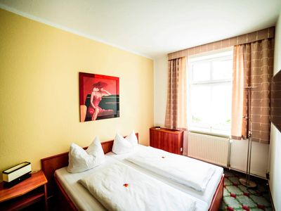 Photo for Park Hotel Double Room - Guesthouse Park Hotel Senftenberg