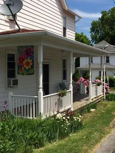 Photo for Friendly home in the heart of Ligonier