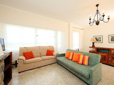 Photo for Vacation home Dulcinea in Calpe/Calp - 5 persons, 3 bedrooms